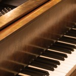 Piano Lessons for Beginners London