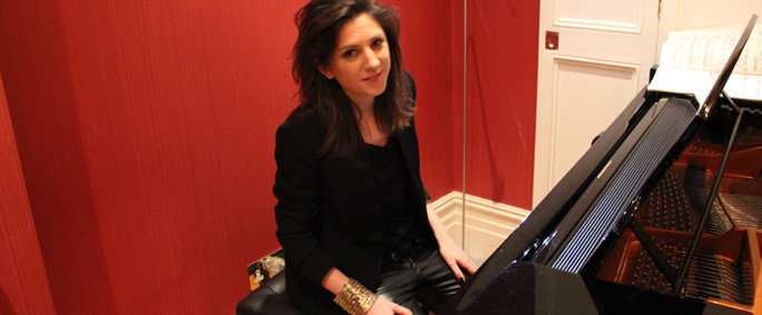 Piano Teachers London | Piano Teacher London