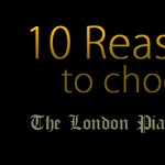 10 Reasons to Choose the London Piano Institute