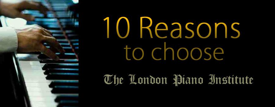Ten-Reasons