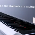 London Piano Institute Student Testimonials