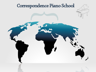 Learn The Piano For Anywhere In The World