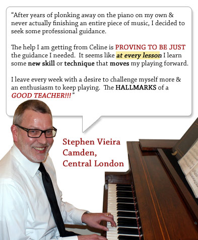 Review of London Piano Institute