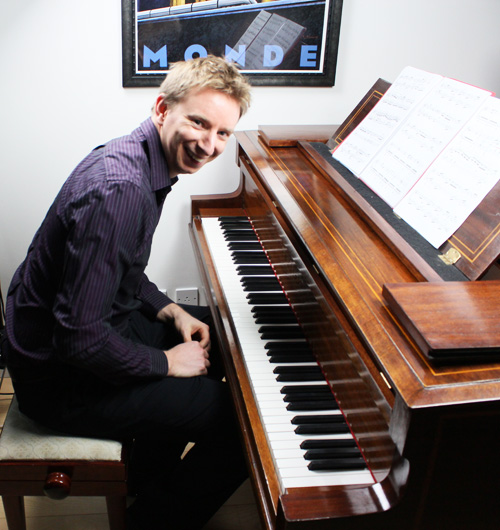 London Piano Institute > Student Concerts & Musical Evenings