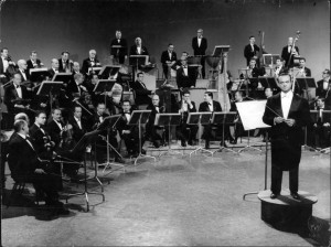 Astor Piazzolla & his orchestra