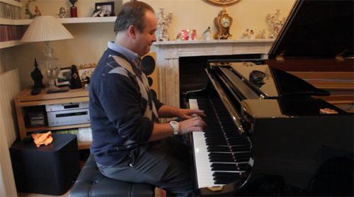 London Piano Institute Summer Concert1