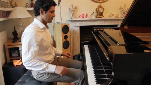 London Piano Institute Summer Concert2