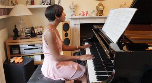 London Piano Institute Summer Concert3