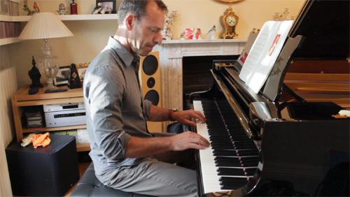 London Piano Institute Summer Concert5