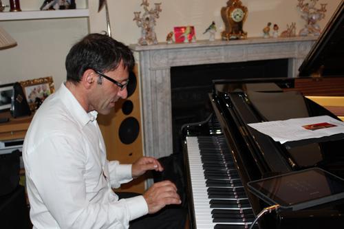 London Piano Institute Summer Concert8