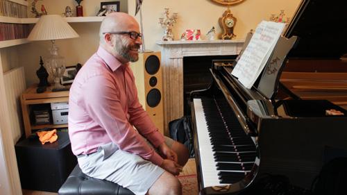 London Piano Institute Summer Concert9