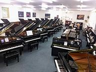 Bonners Piano Centre