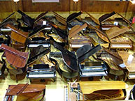 Piano Auctions Limited