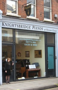 Knightsbridge Pianos