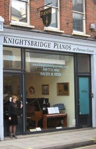 Knightsbridge Pianos