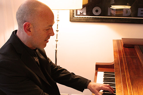 Autumn 2015 Concert at the London Piano Institute