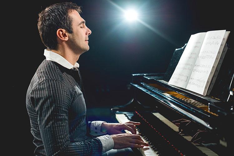 Beginner Pianist