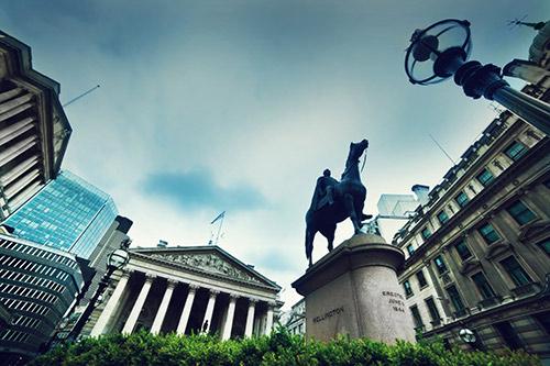 City of London Bank