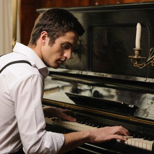 Rock Pianist London