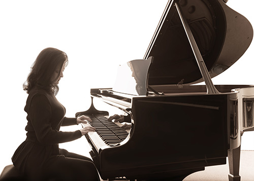 8 Reasons why you need to practice your piano scales daily