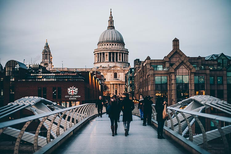 6 Ways to Escape the City Without Leaving London