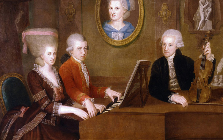 The best classical pianists of all times