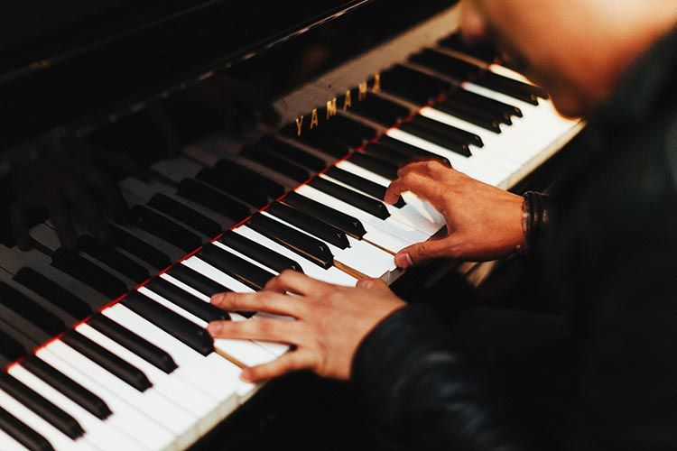 Can playing the piano increase your IQ