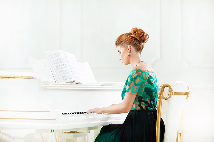 A beginners guide to playing the piano