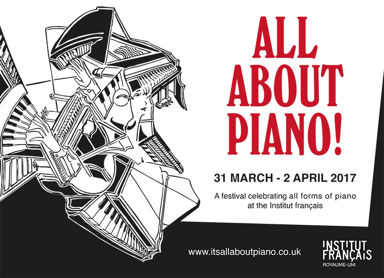 All about piano 2017