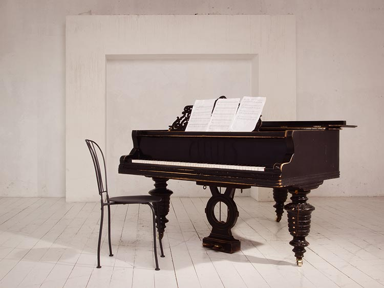 How to choose a suitable piano for you