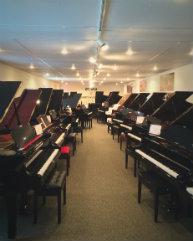 Countrywide Piano Centre
