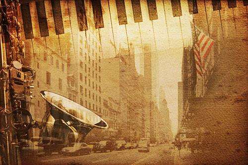 Jazz in New York City