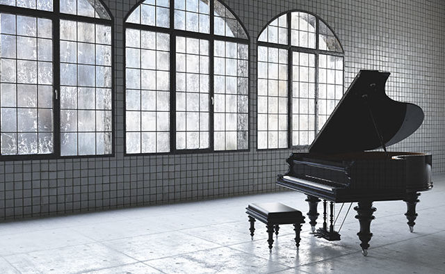 How to adapt to a different piano for each performance
