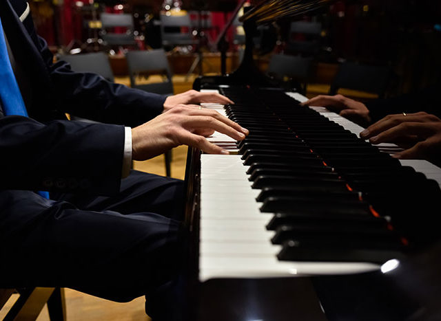 Why are technical exercises so important for your piano playing?