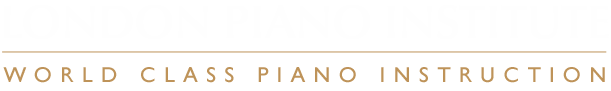 The London Piano Institute Logo