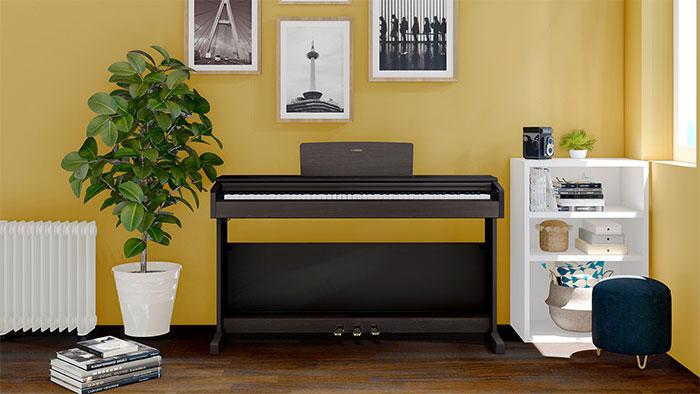 Yamaha Arius YDP-144 Digital Piano